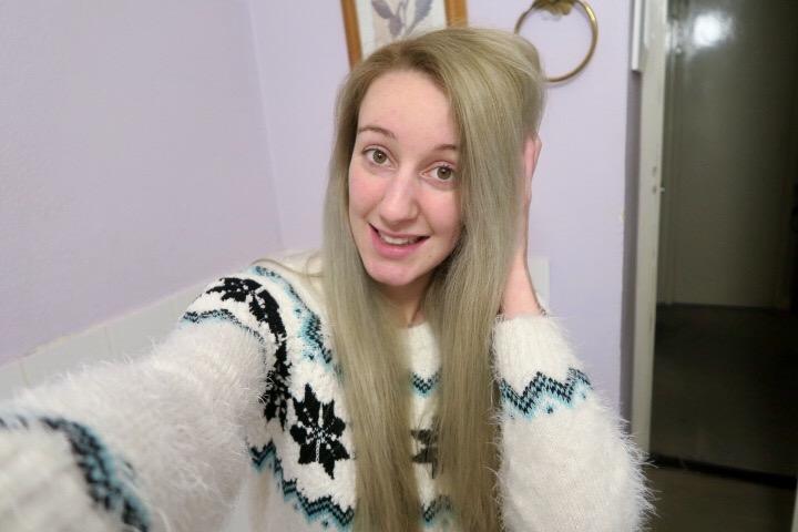Hair fail 1