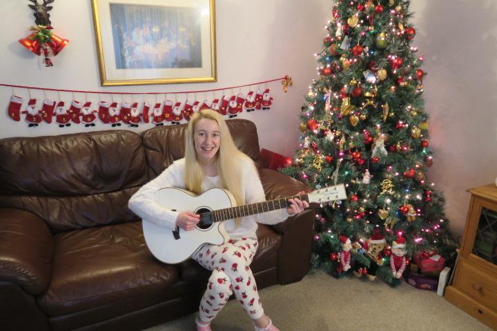 Ny guitar 1